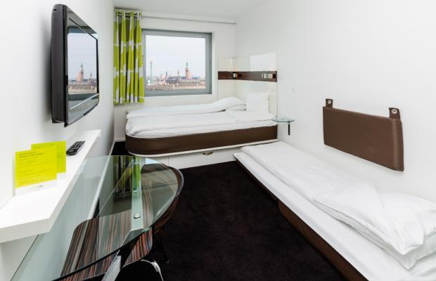 фото отеля Wakeup Copenhagen on Carsten Niebuhrs Gade изображение №9
