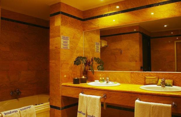 фотографии отеля Balneario de Arnedillo изображение №11