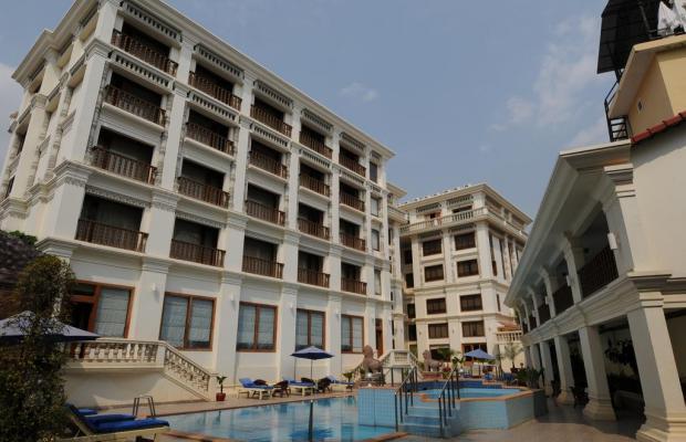 фото Angkorland Hotel Siem Reap изображение №26