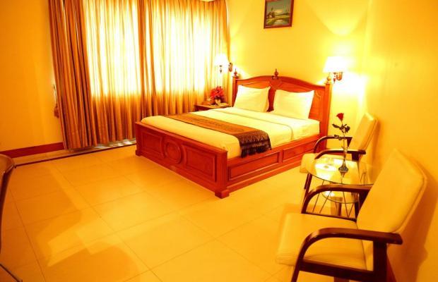 фотографии отеля Asia Palace Hotel изображение №23