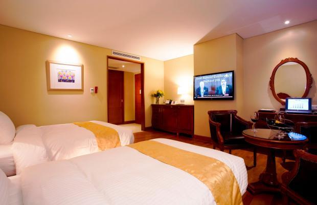 фотографии отеля Sejong изображение №35