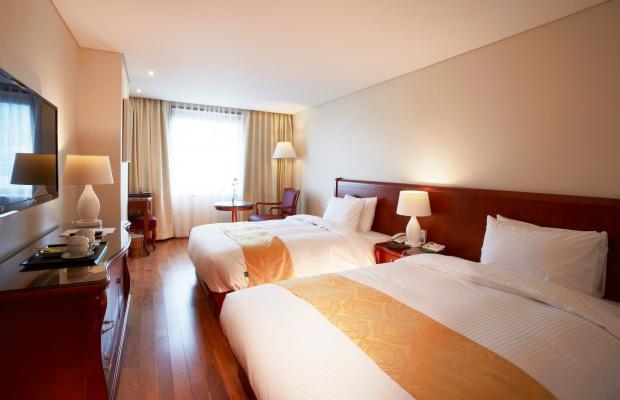 фото отеля Sejong изображение №25