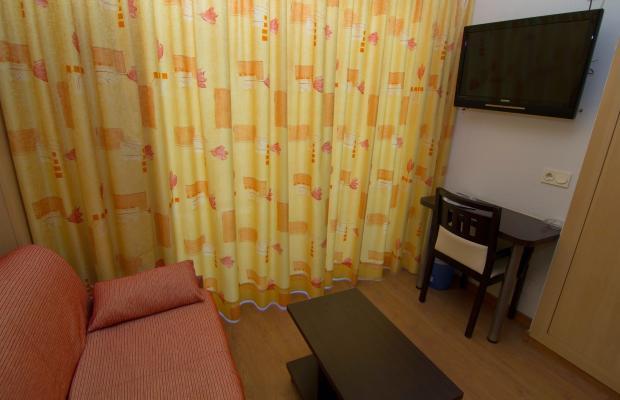 фото отеля Blaumar Blanes Hotel изображение №9