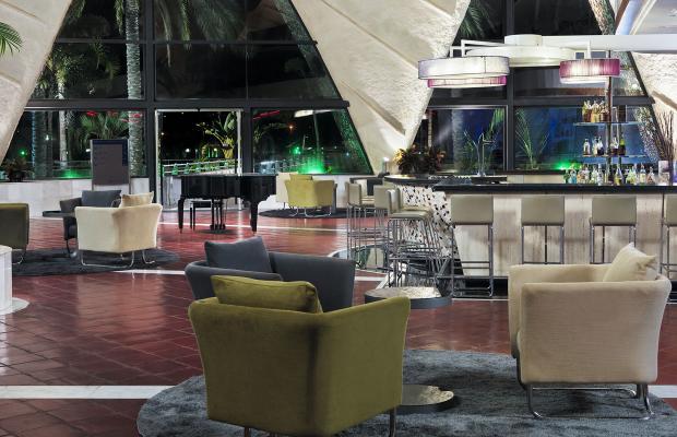 фотографии отеля H10 Playa Meloneras Palace изображение №27