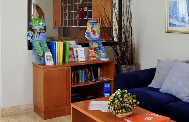 фото Trujillo Castellanos Apartamentos Tamanaco изображение №22