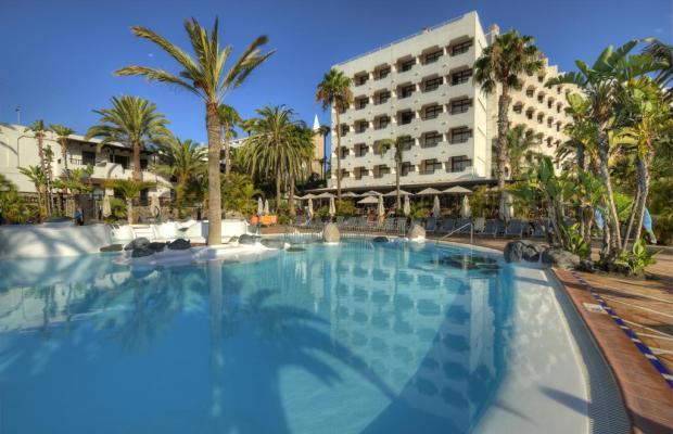 фото отеля IFA Beach изображение №1