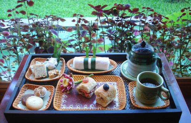 фотографии Paradise Angkor Villa Hotel изображение №20