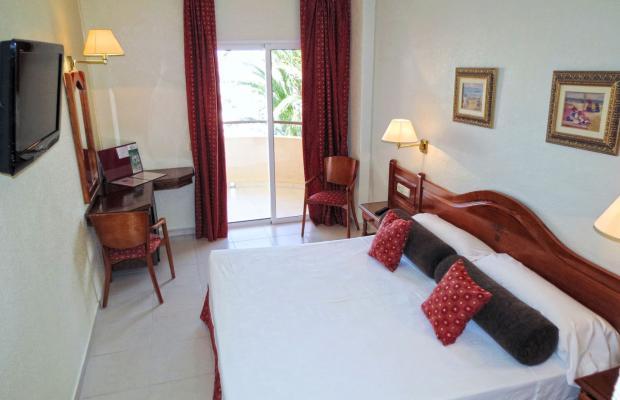 фото отеля La Cumbre изображение №33