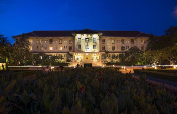 фотографии Raffles Grand Hotel D'Angkor изображение №20