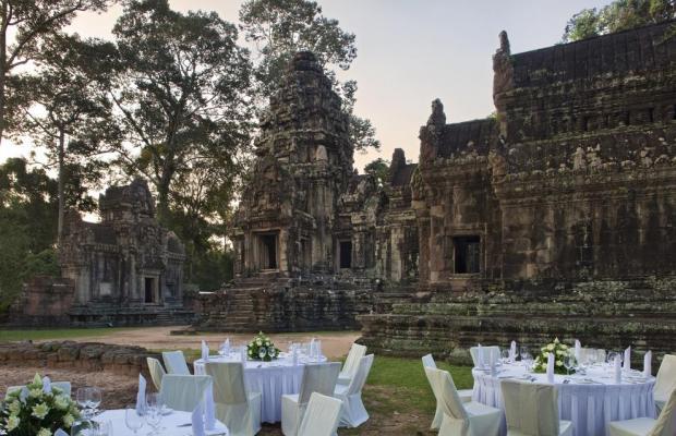фото отеля Raffles Grand Hotel D'Angkor изображение №17