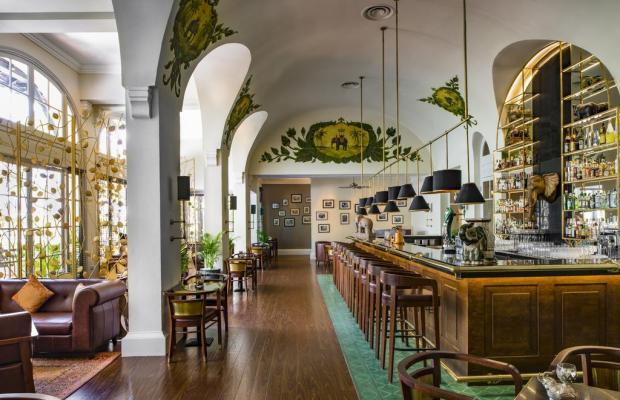 фото отеля Raffles Hotel Le Royal изображение №13
