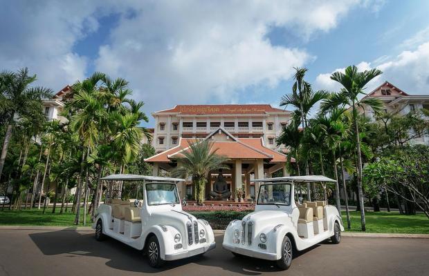 фото отеля Royal Angkor Resort & Spa изображение №21