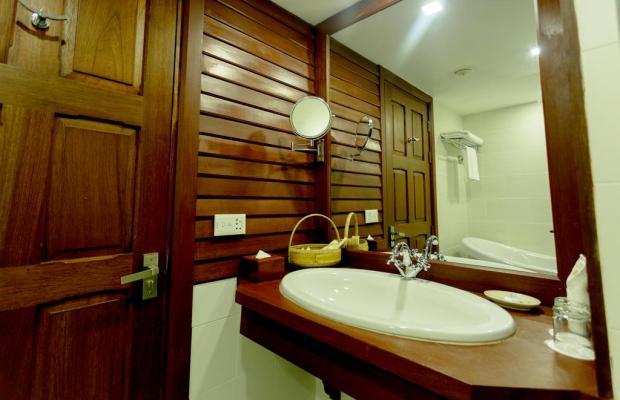 фото отеля Royal Angkor Resort & Spa изображение №5