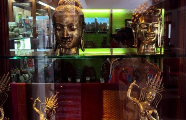 фото Royal Bay Inn Angkor Resort (ex. Day Inn Angkor Resort) изображение №14