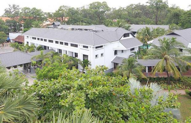 фото Royal Bay Inn Angkor Resort (ex. Day Inn Angkor Resort) изображение №6