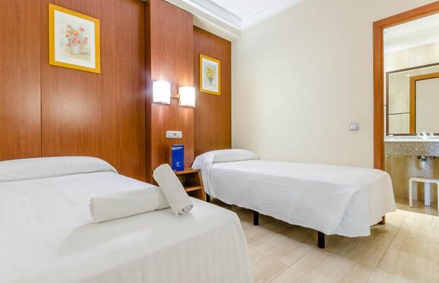 фотографии отеля Alisios Canteras (ех. Igramar Canteras) изображение №39