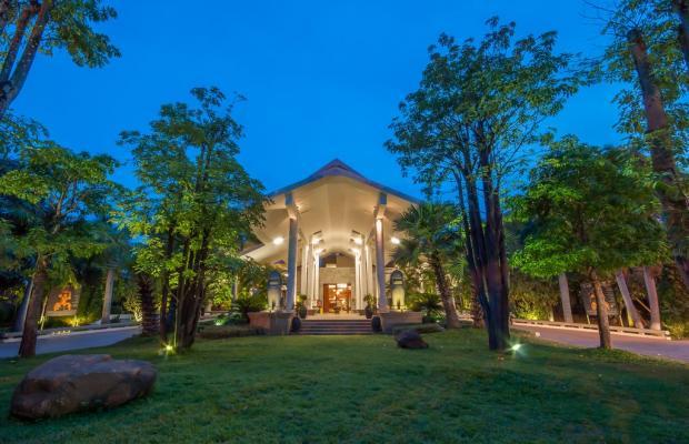фотографии отеля Borei Angkor Resort & Spa изображение №3