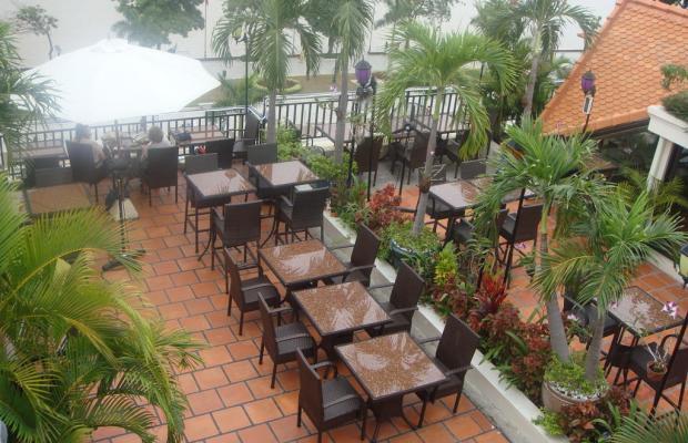 фото Bougainvillier Hotel изображение №30
