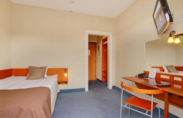 фотографии отеля Best Western Hotel Richmond изображение №35