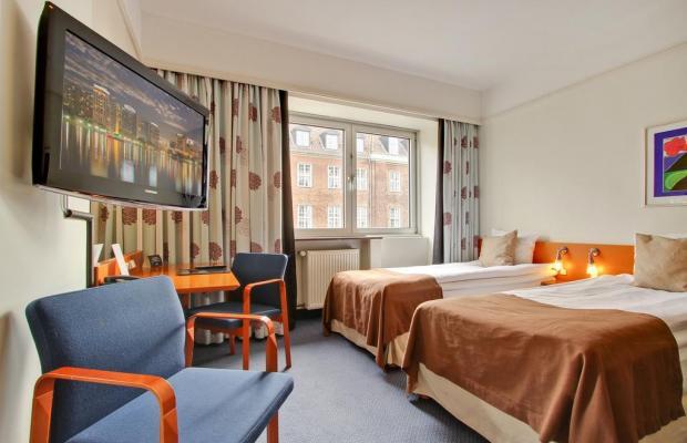 фото Hotel Richmond (ex. Best Western Hotel Richmond; Mercure Copenhagen Richmond; Norlandia Richmond) изображение №34