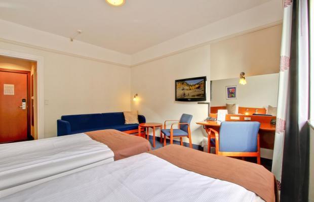 фото отеля Hotel Richmond (ex. Best Western Hotel Richmond; Mercure Copenhagen Richmond; Norlandia Richmond) изображение №33