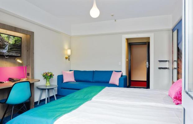 фото Hotel Richmond (ex. Best Western Hotel Richmond; Mercure Copenhagen Richmond; Norlandia Richmond) изображение №10