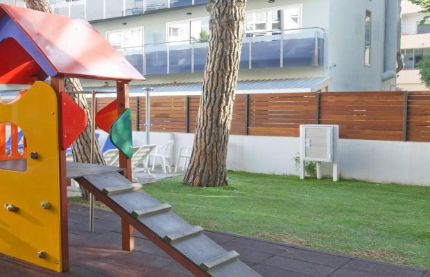 фото GHT Hotel Costa Brava изображение №10