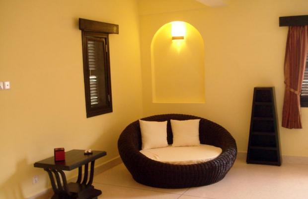 фото отеля Siddharta Boutique Hotel изображение №9