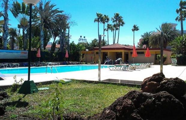 фото отеля Artemisa Gay Bungalows изображение №5