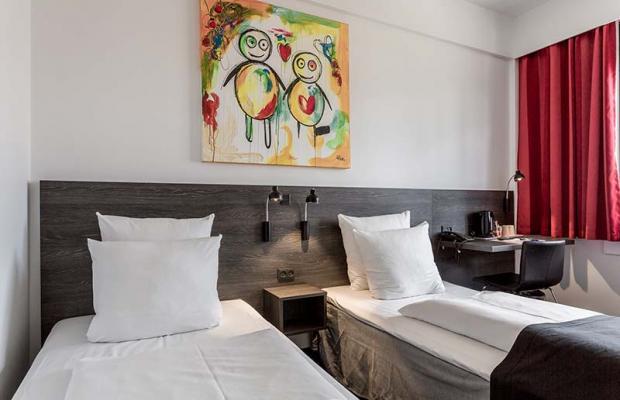 фотографии Copenhagen Mercur Hotel (ex. Best Western Mercur Hotel) изображение №12