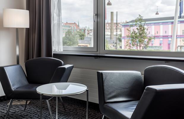 фотографии отеля Copenhagen Mercur Hotel (ex. Best Western Mercur Hotel) изображение №7