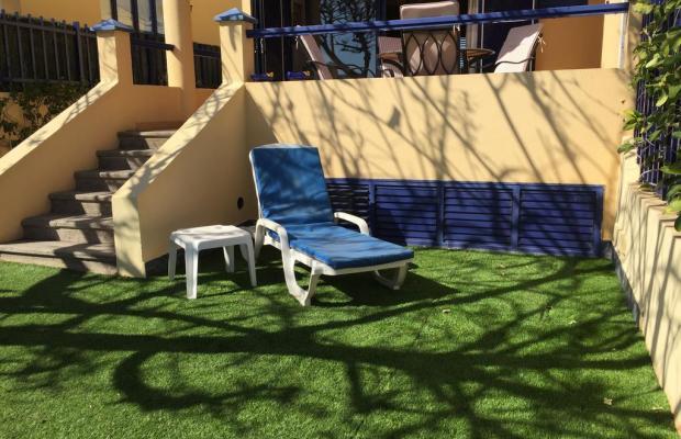 фото отеля Bahia Meloneras изображение №5