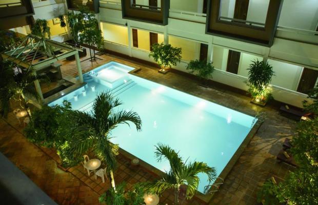 фото SIHANOUKVILLE PLAZA HOTEL изображение №18