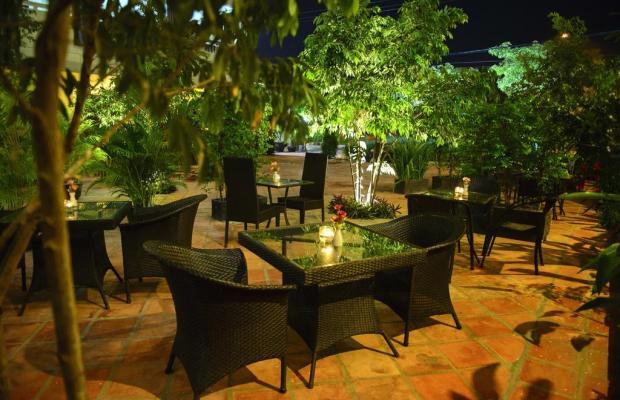 фотографии отеля SIHANOUKVILLE PLAZA HOTEL изображение №7