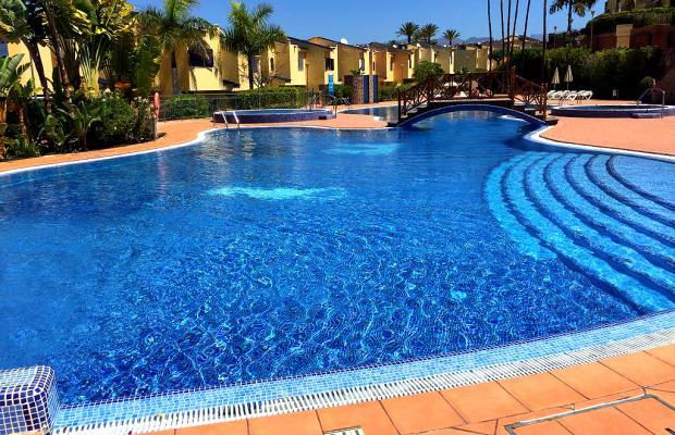 фото отеля Bahia Meloneras изображение №1