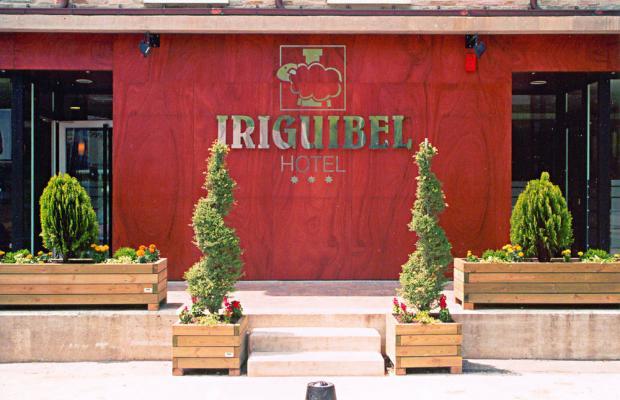 фотографии Sercotel Iriguibel (ex. Iriguibel Hotel Huarte) изображение №12