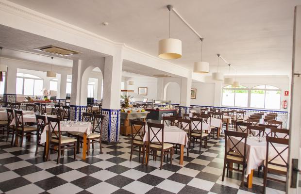 фото отеля Comarruga Platja (ex. Ohtels Comarruga Platja) изображение №21