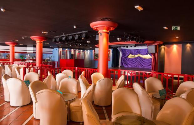 фотографии отеля Dunas Maspalomas Resort изображение №23