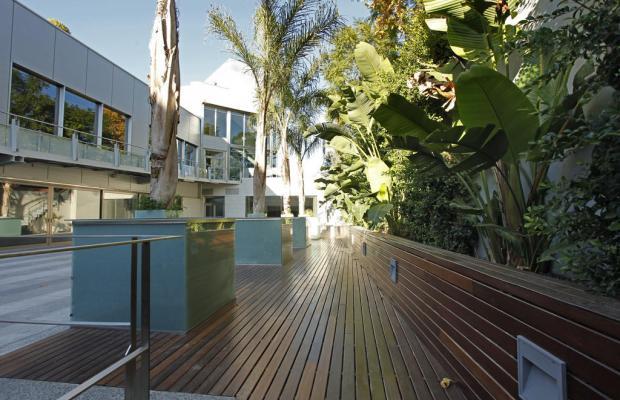 фотографии Hotel Spa Jardines de Lorca (ex. Sercotel Jardines de Lorca) изображение №16