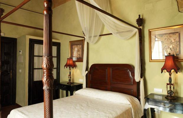 фото отеля La Casona de Calderon изображение №17