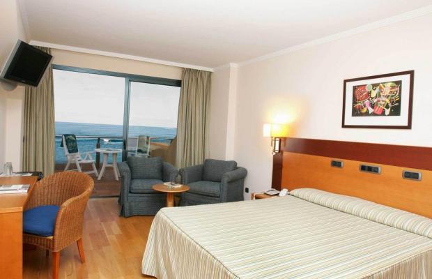 фотографии Hotel Exe Las Canteras изображение №44