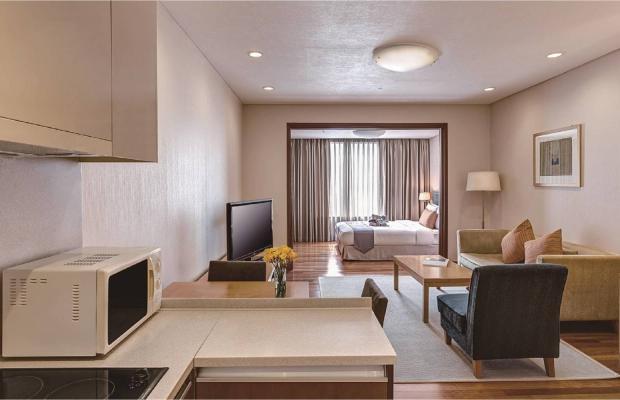 фото отеля Somerset Palace Seoul изображение №17