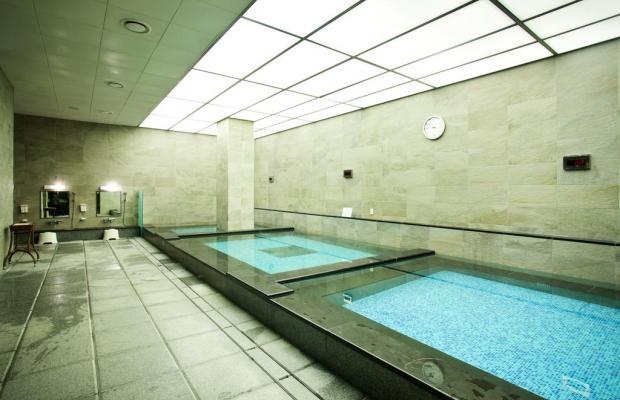 фотографии отеля Stanford Hotel Seoul изображение №47