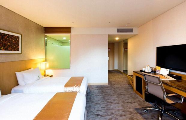 фотографии отеля Stanford Hotel Seoul изображение №39