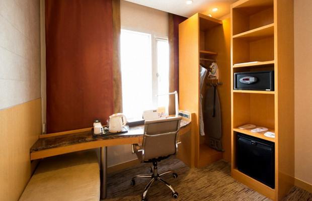 фото Stanford Hotel Seoul изображение №30