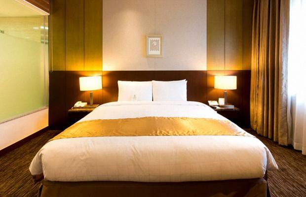 фото отеля Stanford Hotel Seoul изображение №29