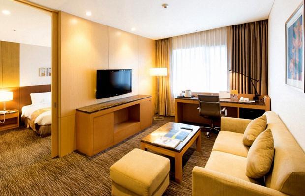 фото Stanford Hotel Seoul изображение №22