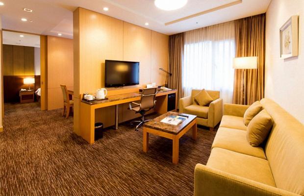фото отеля Stanford Hotel Seoul изображение №21