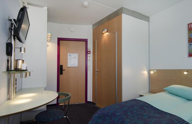 фото отеля CABINN Metro Hotel изображение №21