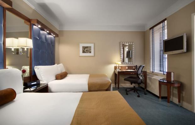 фотографии отеля Chandler изображение №3